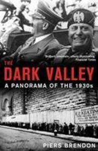 The Dark Valley als Buch