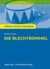 Die Blechtrommel von Günter Grass.