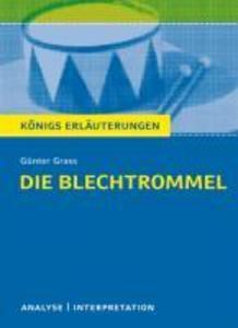 Die Blechtrommel von Günter Grass. als eBook epub