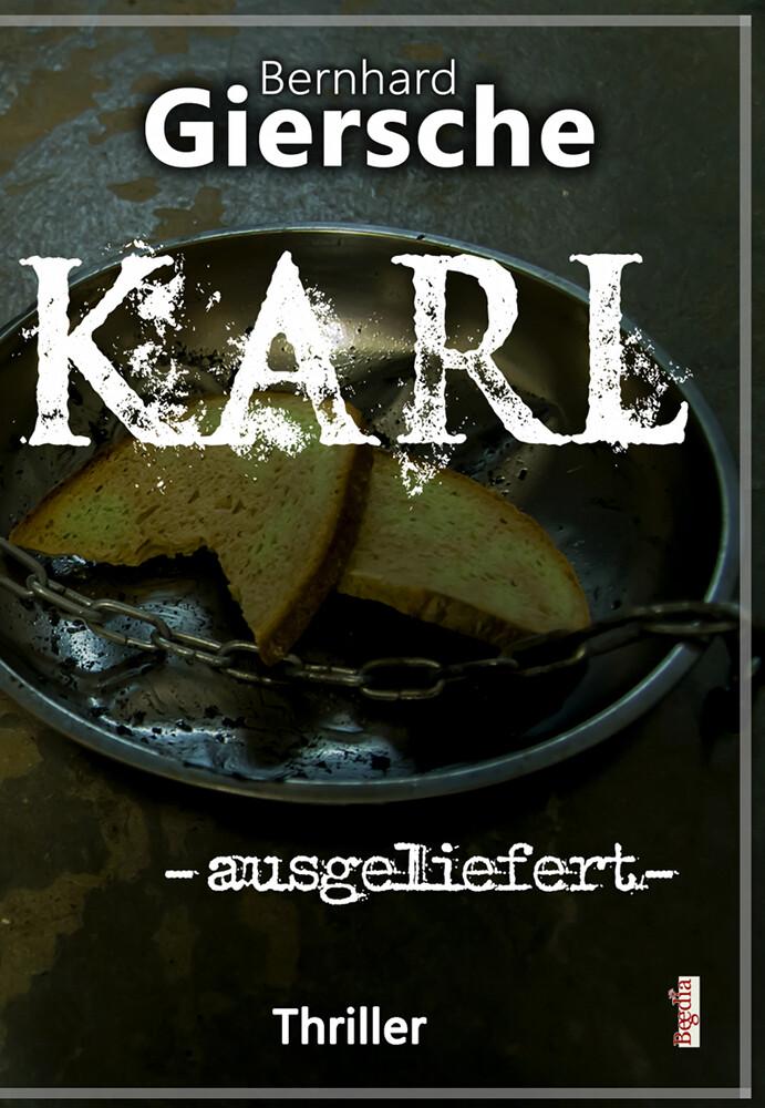 Karl -ausgeliefert als Taschenbuch