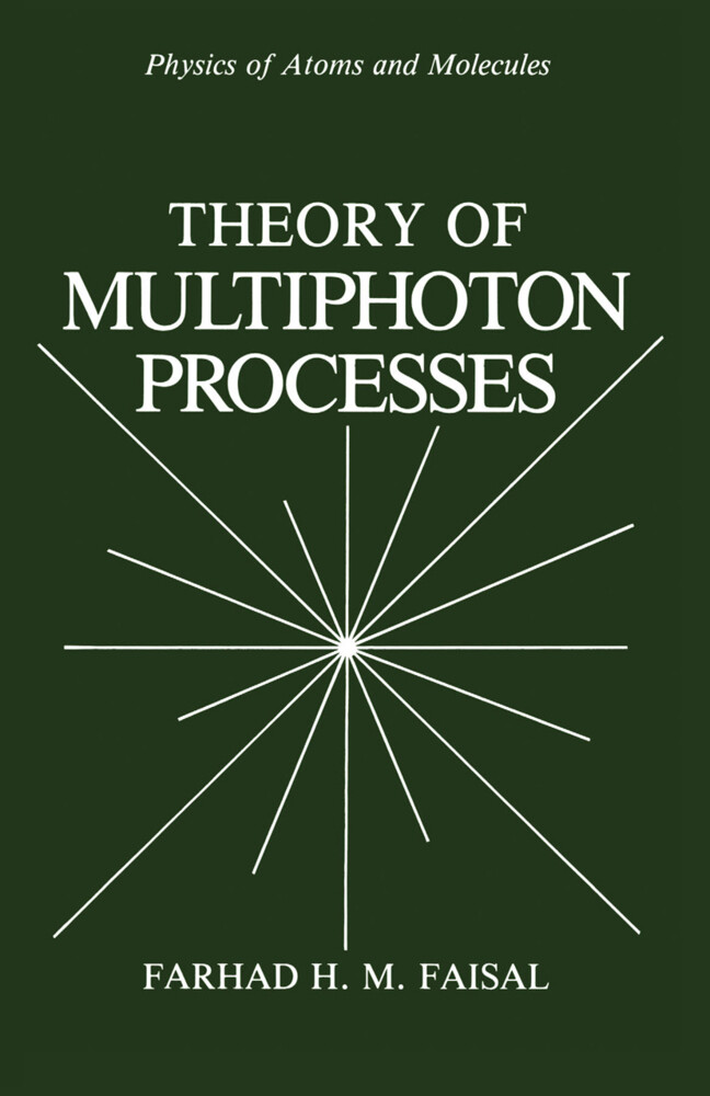 Theory of Multiphoton Processes als Buch