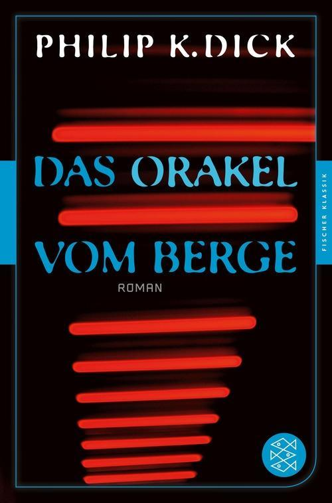 Das Orakel vom Berge als eBook