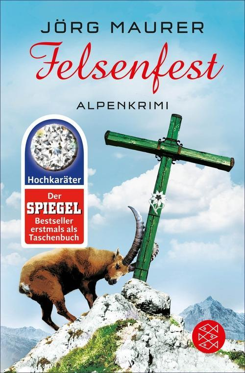 Felsenfest als eBook