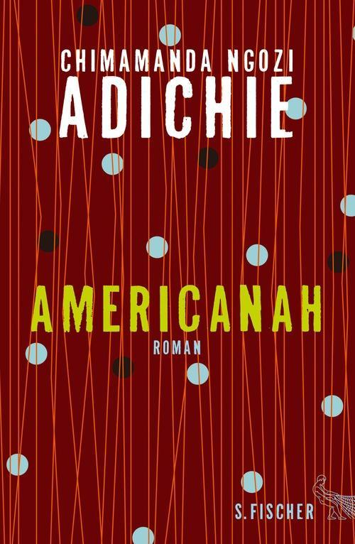 Americanah als eBook