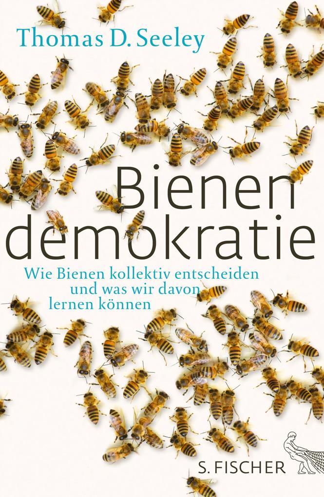 Bienendemokratie als eBook