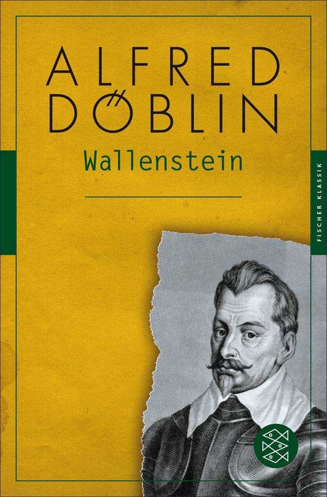 Wallenstein als eBook