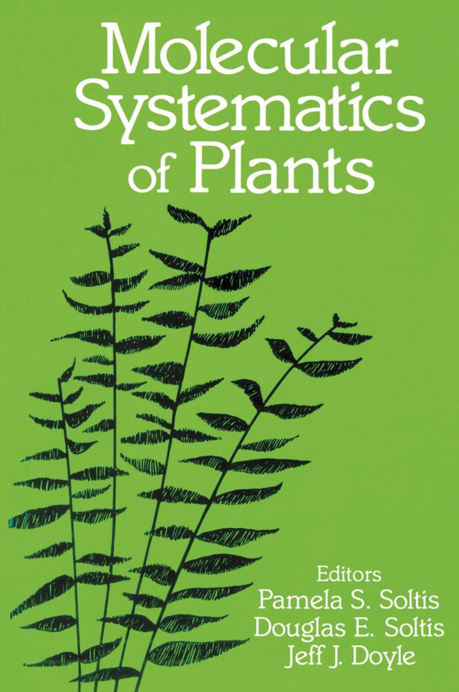 Molecular Systematics of Plants als Buch
