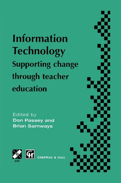 Information Technology als Buch