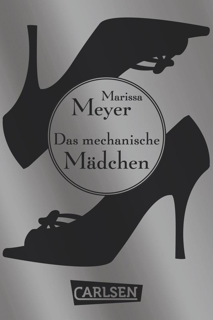 Die Luna-Chroniken 0: Das mechanische Mädchen als eBook