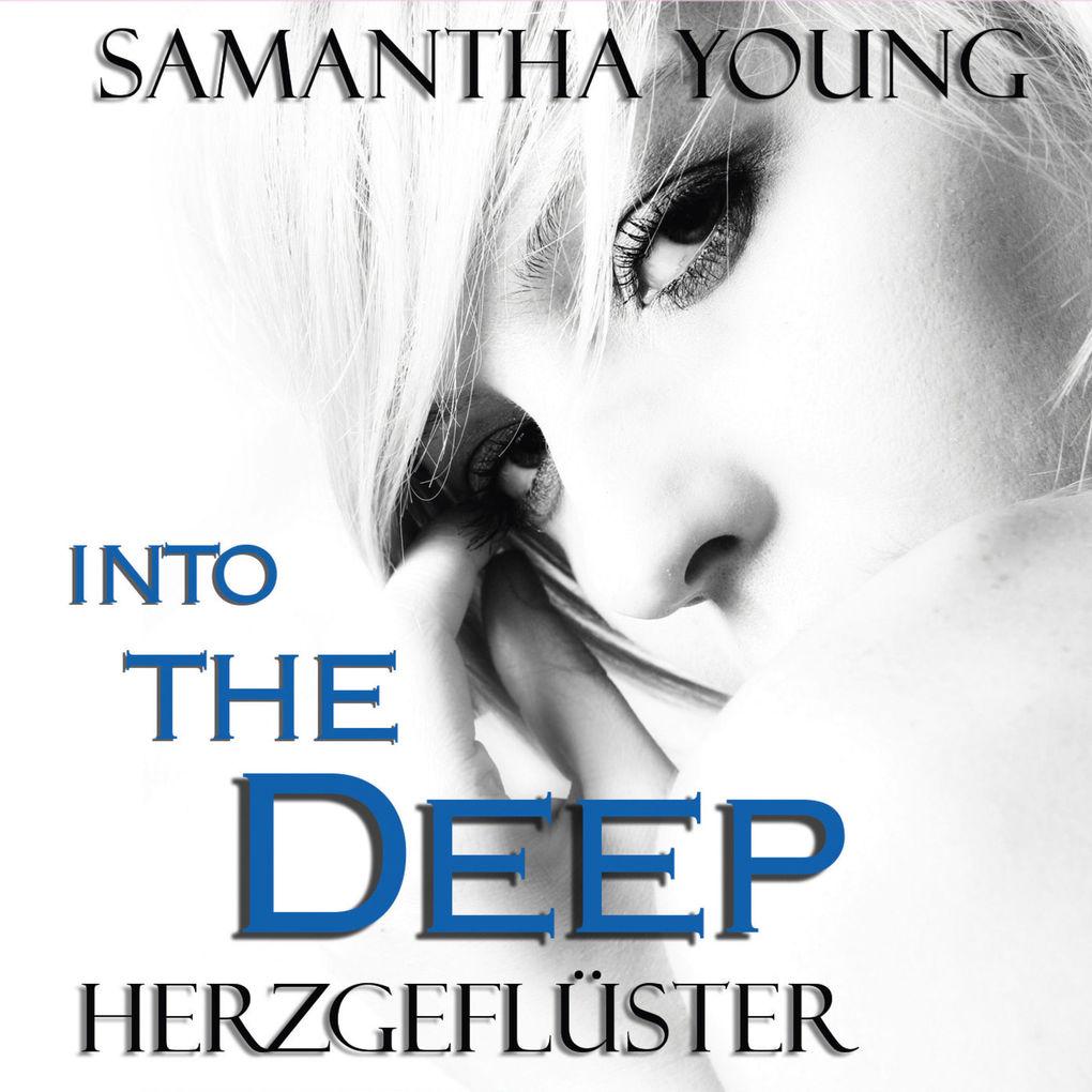 Into the Deep - Herzgeflüster als Hörbuch Download