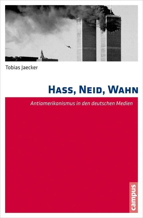 Hass, Neid, Wahn als eBook