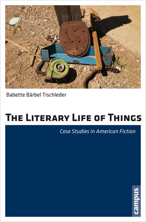 The Literary Life of Things als eBook