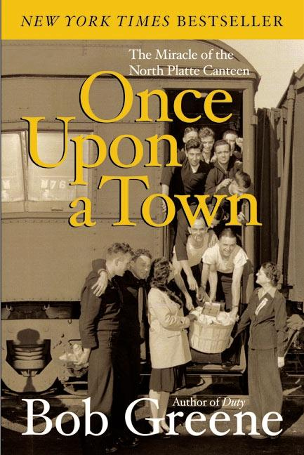 Once Upon a Town: The Miracle of the North Platte Canteen als Taschenbuch