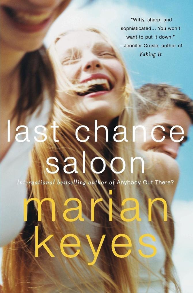 Last Chance Saloon als Taschenbuch