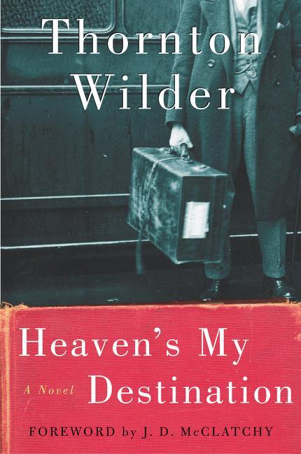 Heaven's My Destination als Taschenbuch