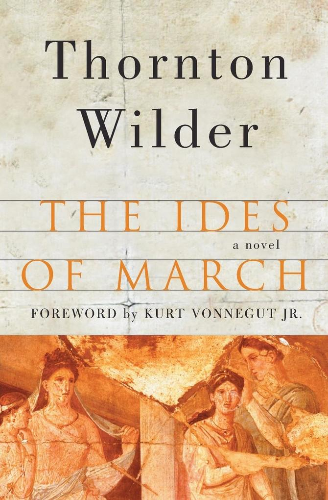 Ides of March, The als Buch