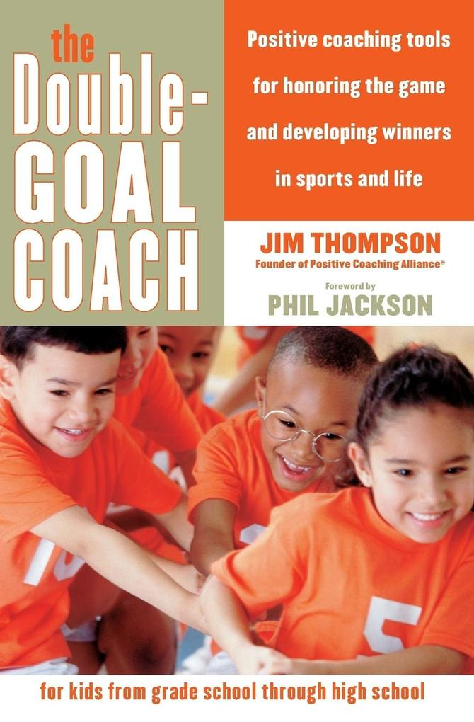 The Double-Goal Coach als Taschenbuch