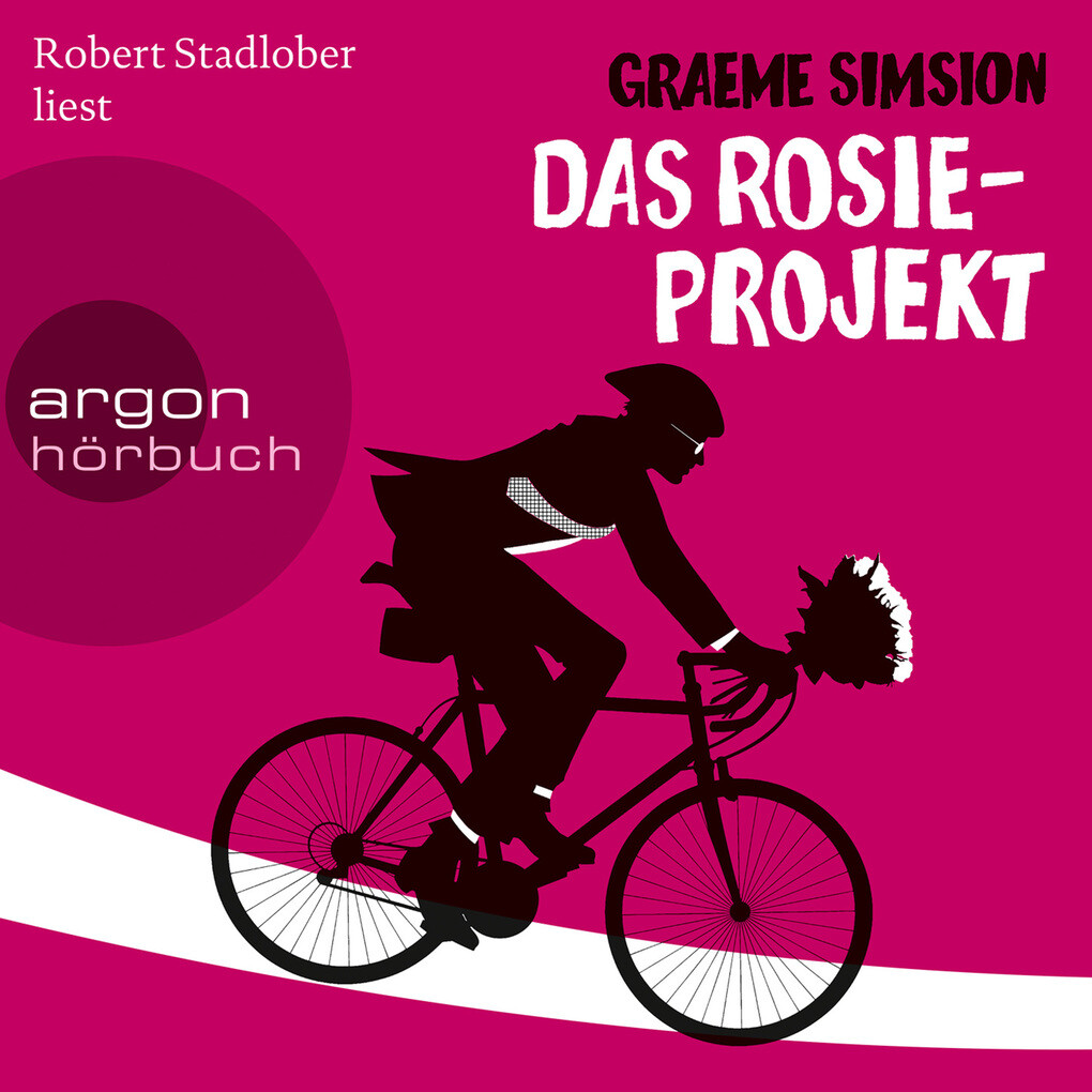 Das Rosie-Projekt als Hörbuch Download