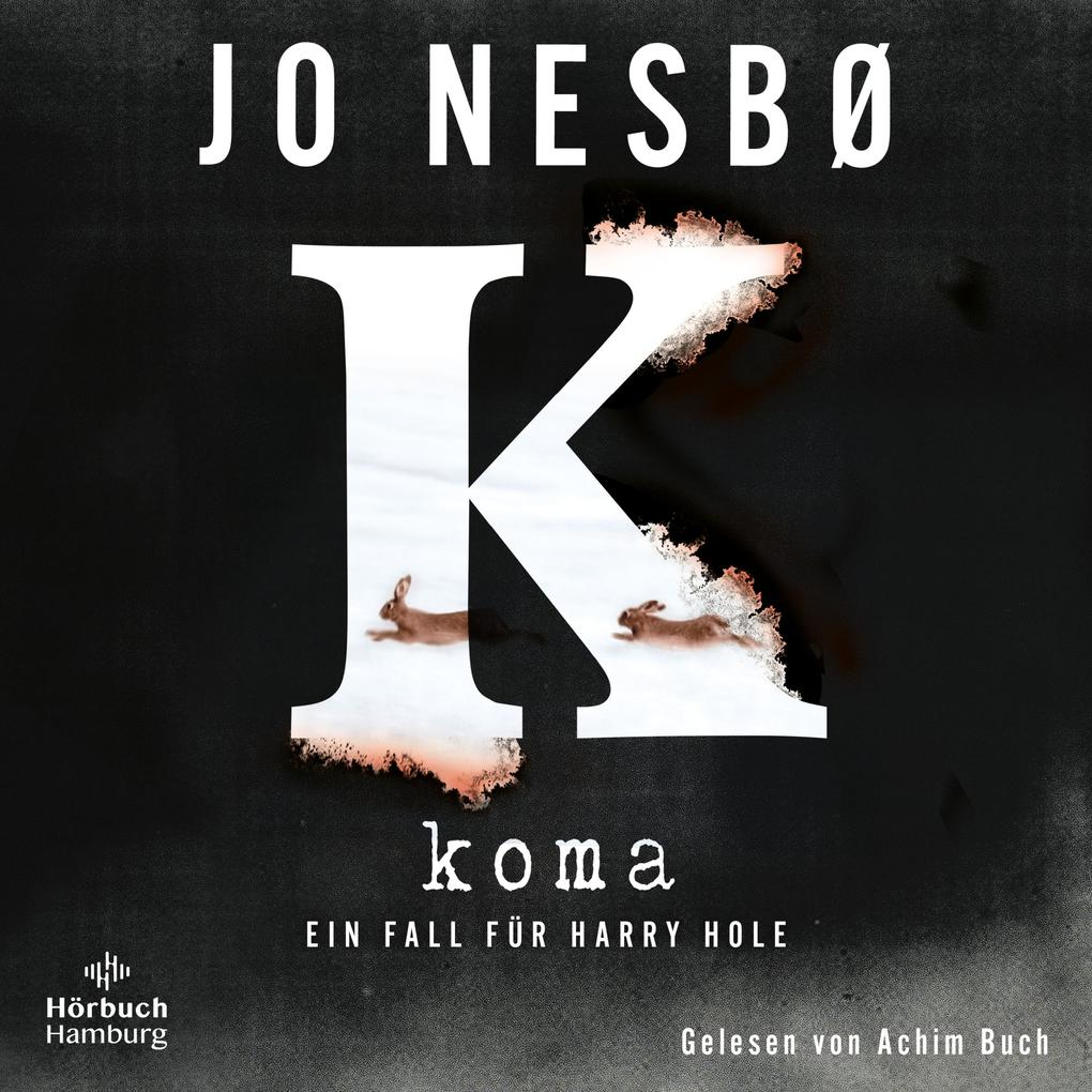 Ein Harry-Hole-Krimi, Folge 10: Koma als Hörbuch Download