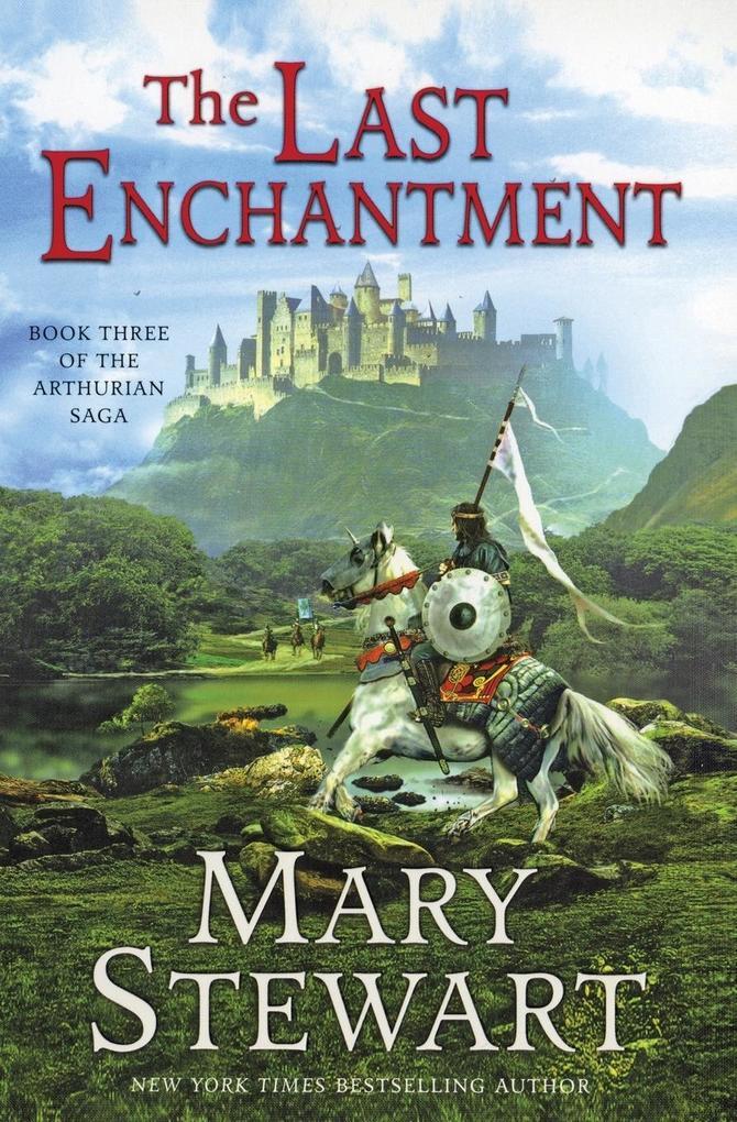 The Last Enchantment als Taschenbuch