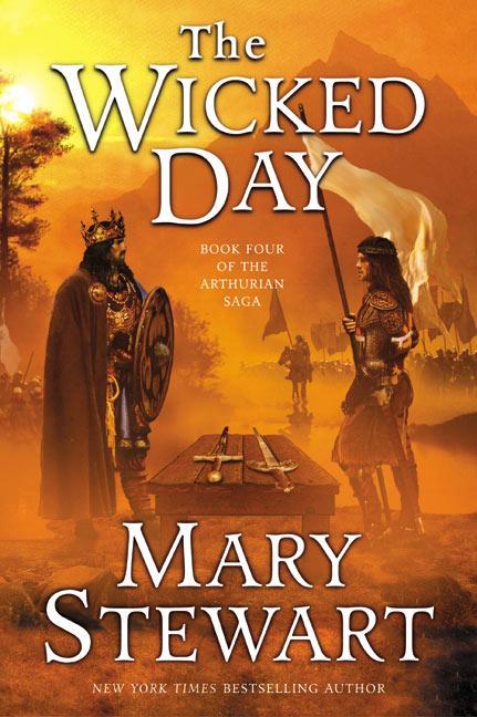 The Wicked Day als Taschenbuch