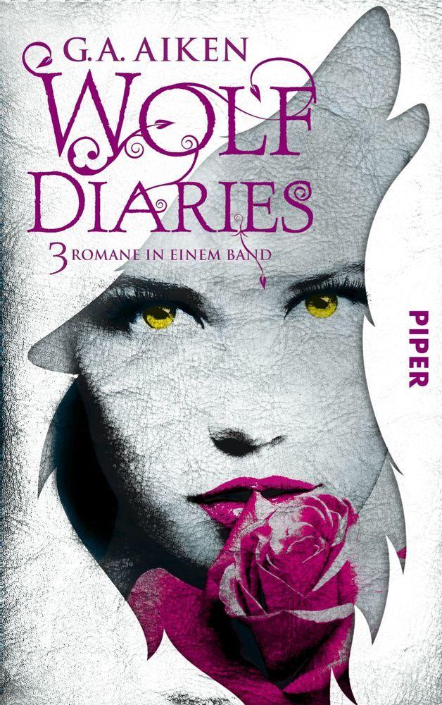 Wolf Diaries als Taschenbuch