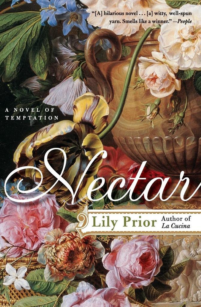 Nectar: A Novel of Temptation als Taschenbuch