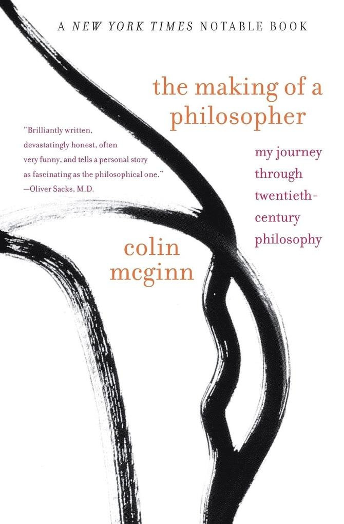 The Making of a Philosopher als Buch