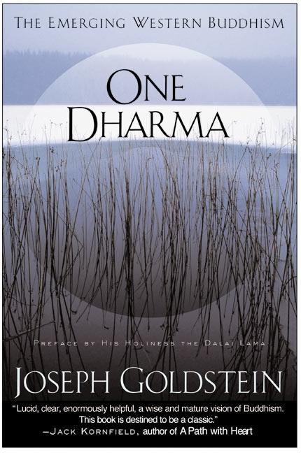 One Dharma: The Emerging Western Buddhism als Taschenbuch