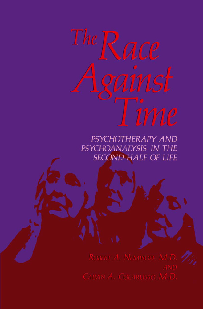 The Race Against Time als Buch