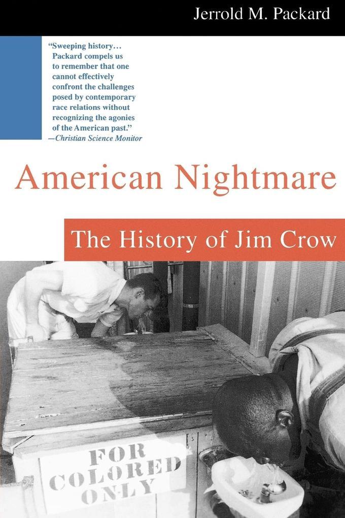 American Nightmare als Taschenbuch