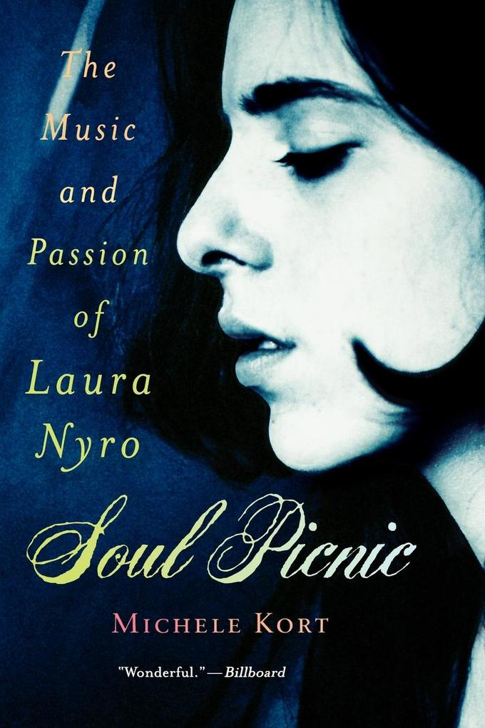 Soul Picnic als Taschenbuch