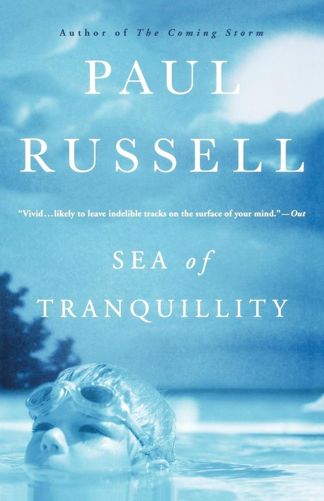 Sea of Tranquility als Buch