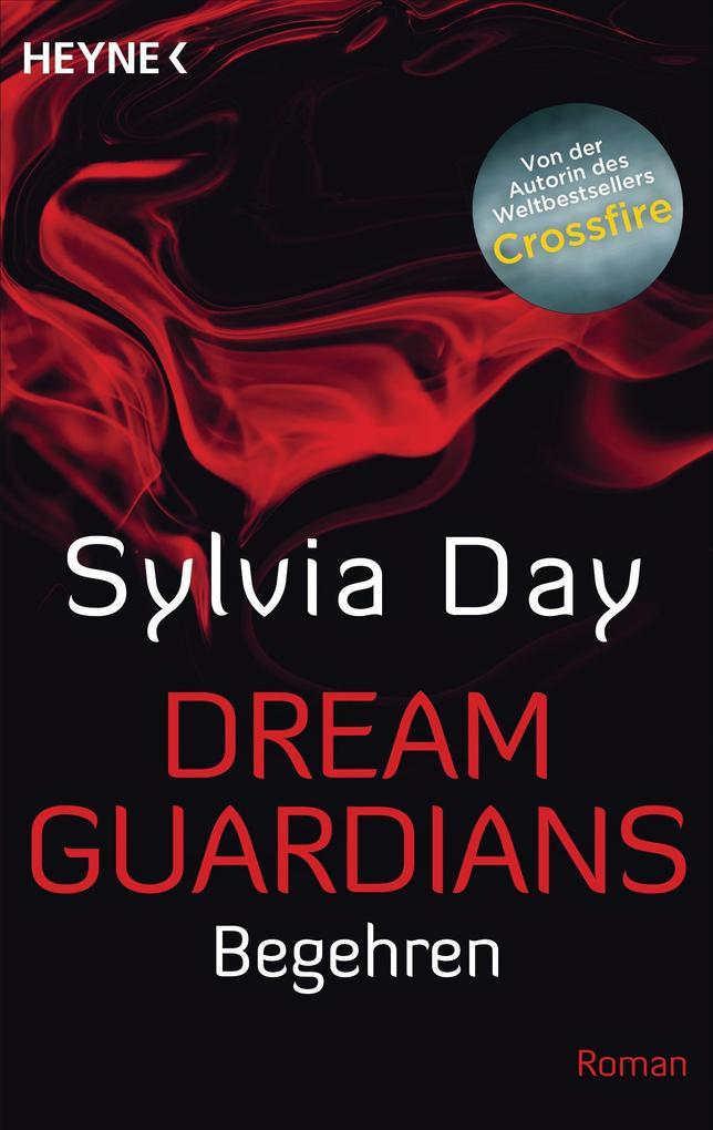 Dream Guardians - Begehren als Taschenbuch