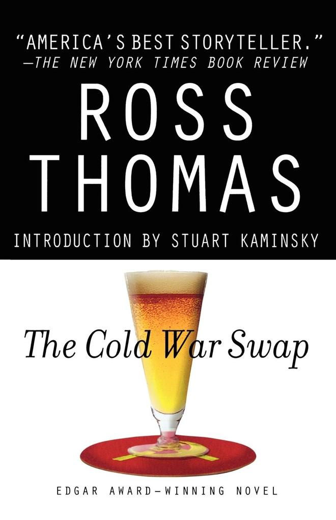 The Cold War Swap als Buch