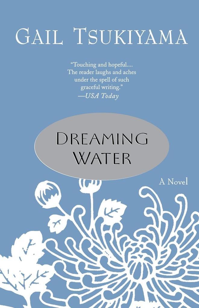 DREAMING WATER als Taschenbuch