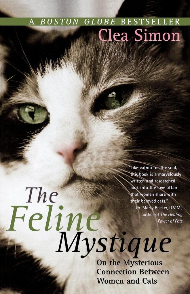 The Feline Mystique als Taschenbuch