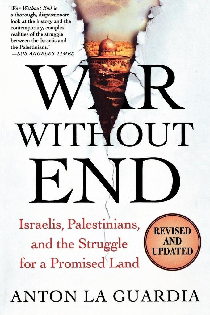 War Without End als Taschenbuch