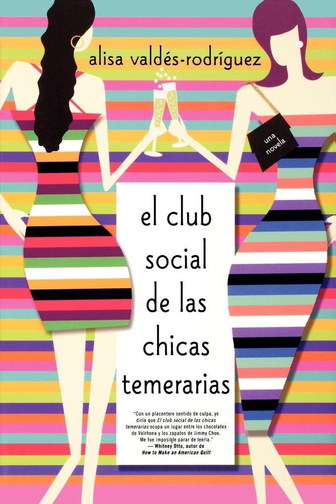 Club Social de Las Chicas Temerarias als Taschenbuch