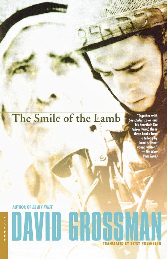 The Smile of the Lamb als Taschenbuch
