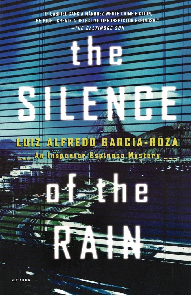 The Silence of the Rain als Taschenbuch