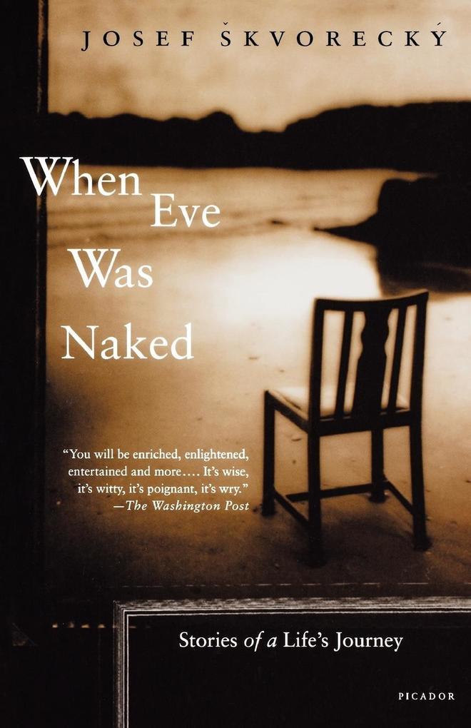 When Eve Was Naked als Taschenbuch