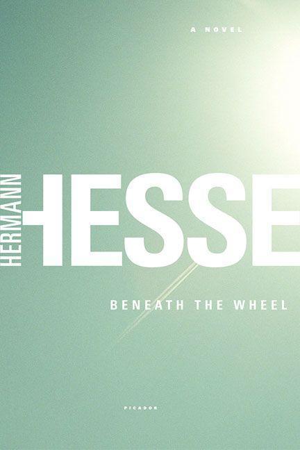 Beneath the Wheel als Taschenbuch