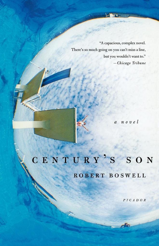 Century's Son als Taschenbuch