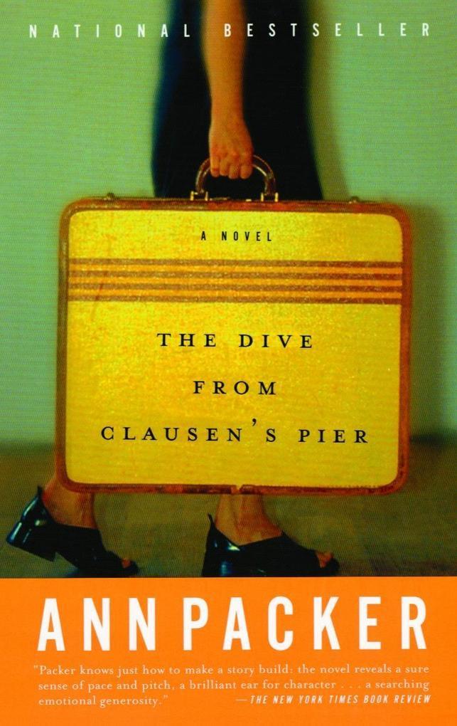 The Dive from Clausen's Pier als Taschenbuch