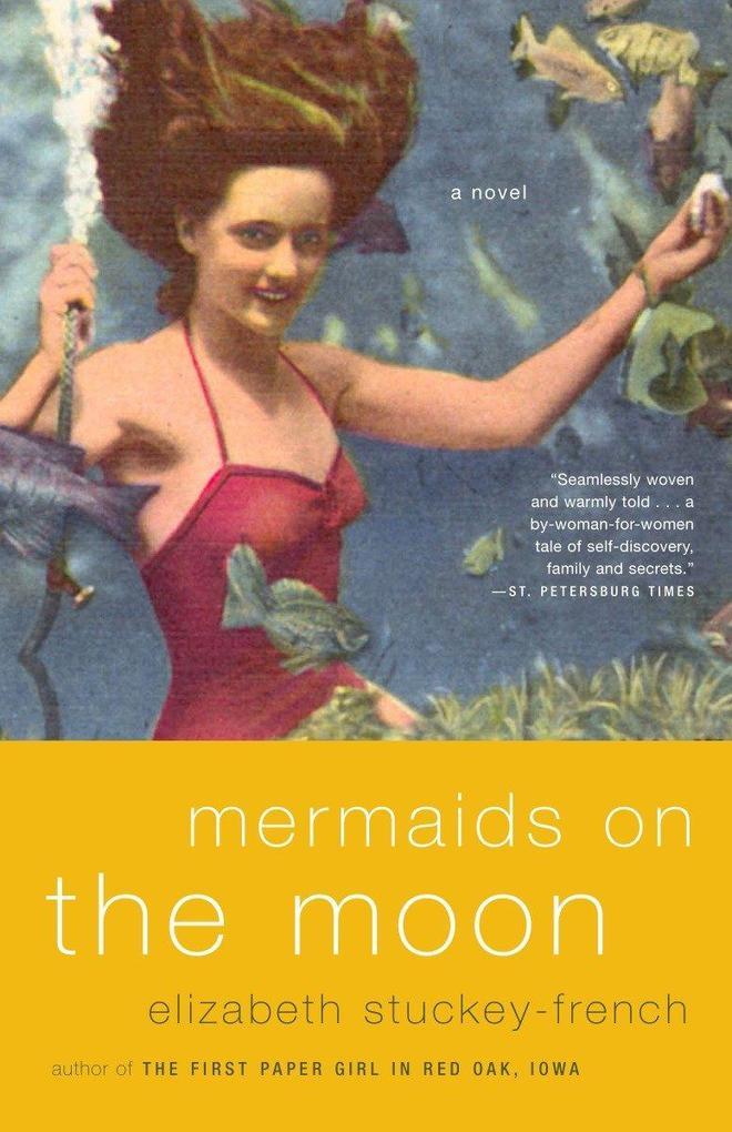 Mermaids on the Moon als Taschenbuch