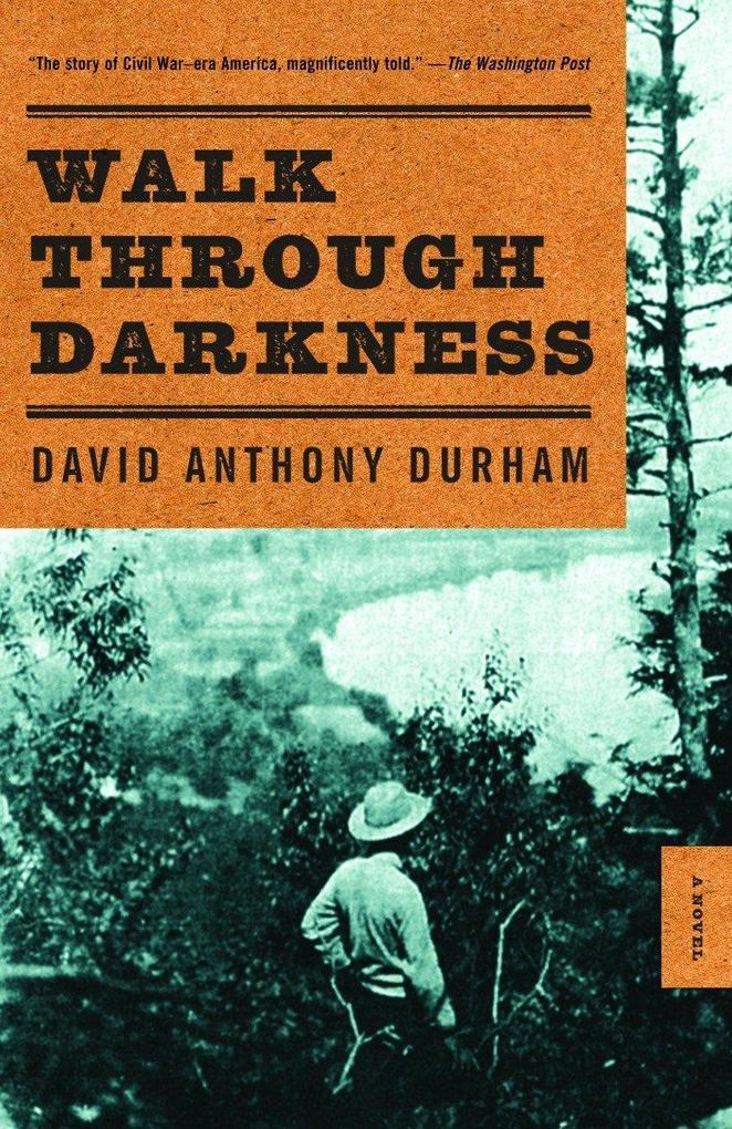 Walk Through Darkness als Taschenbuch
