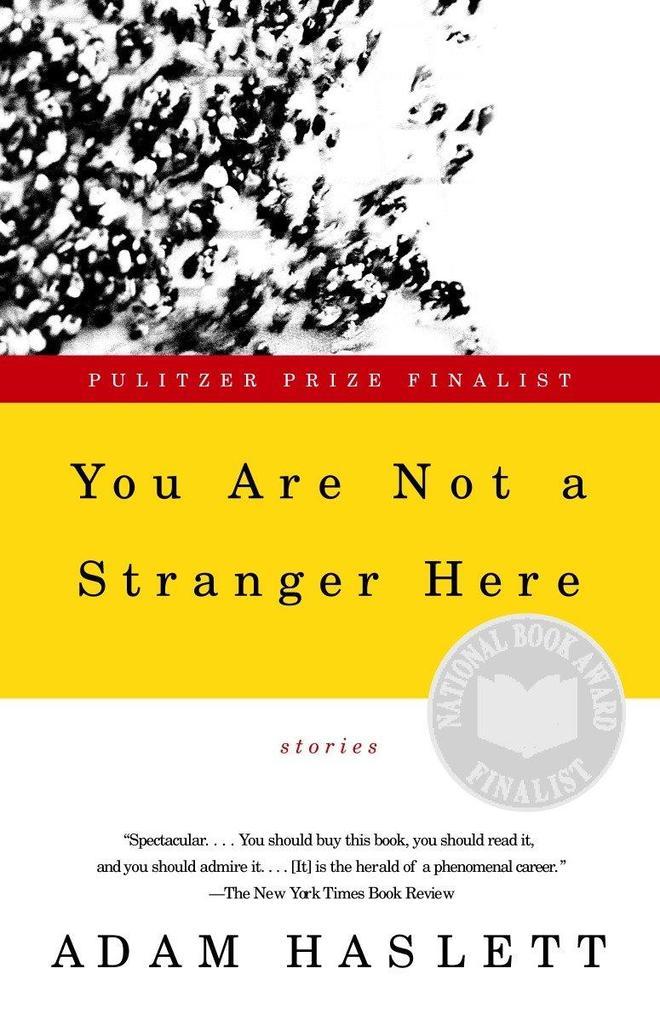 You Are Not a Stranger Here als Taschenbuch