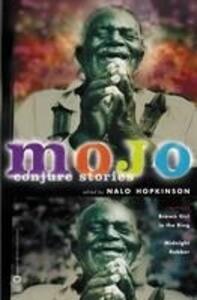 Mojo: Conjure Stories als Taschenbuch