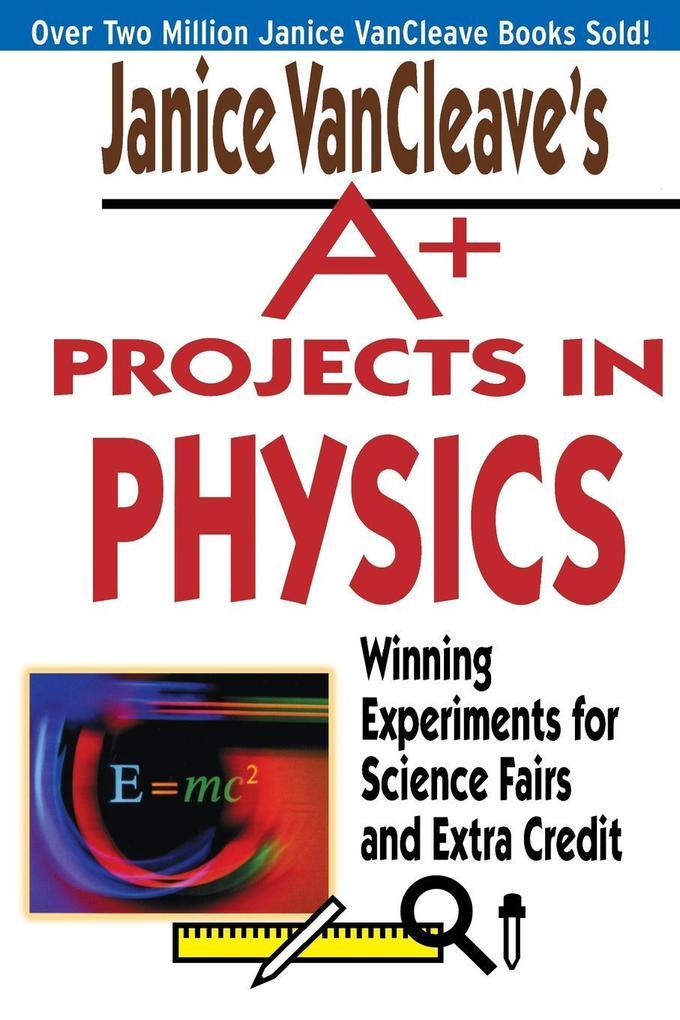A+ Physics P als Taschenbuch